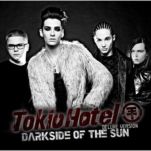 トキオ・ホテル/ダークサイド・オブ・ザ・サン〜デラックス・エディション(DVD付)