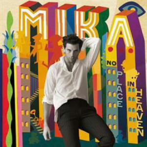 MIKA/ノー・プレイス・イン・ヘヴン