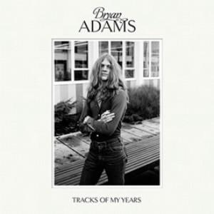 ブライアン・アダムス/トラックス・オブ・マイ・イヤーズ