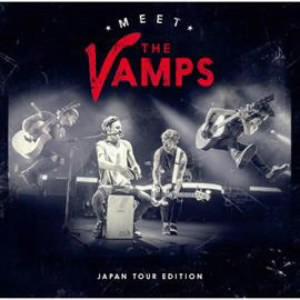 ヴァンプス/ミート・ザ・ヴァンプス-来日記念エディション(DVD付)