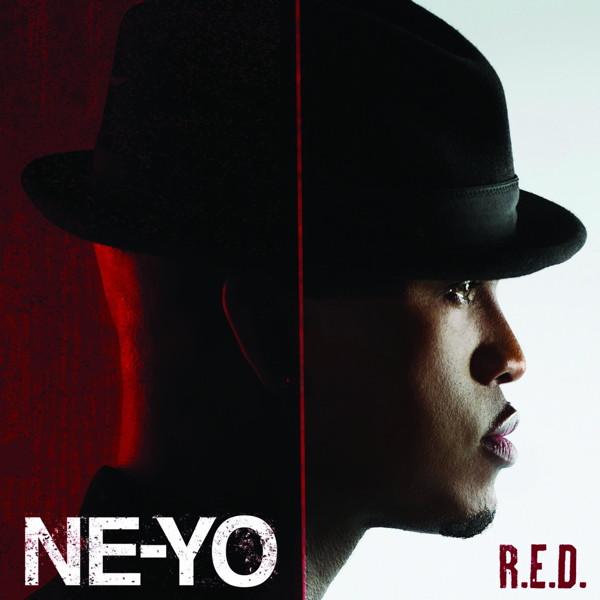 Ne-Yo/R.E.D.(初回限定盤)