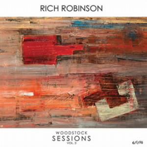 リッチ・ロビンソン/ウッドストック・セッションズ