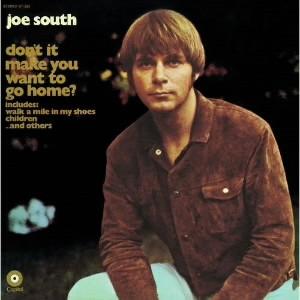 ジョー・サウス/これぞスワンプ・ロック