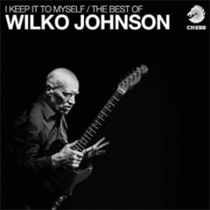 ウィルコ・ジョンソン/来日記念ベスト
