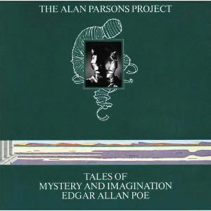 アラン・パーソンズ・プロジェクト/怪奇と幻想の物語〜エドガー・アラン・ポーの世界