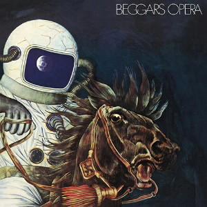 ベガーズ・オペラ/宇宙の探訪者