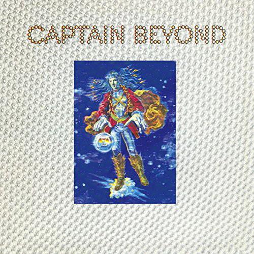キャプテン・ビヨンド/キャプテン・ビヨンド