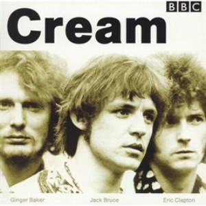 クリーム/BBC・ライヴ