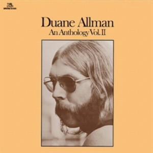 デュアン・オールマン/アンソロジー Vol.II