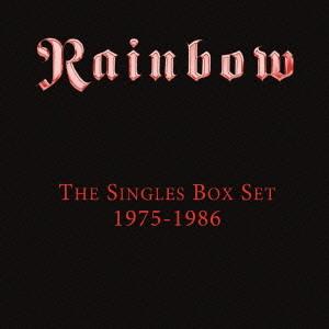 レインボー/レインボー・シングル・ボックス・セット 1975-1986