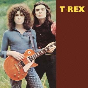 T・レックス/T.レックス(紙ジャケット仕様)