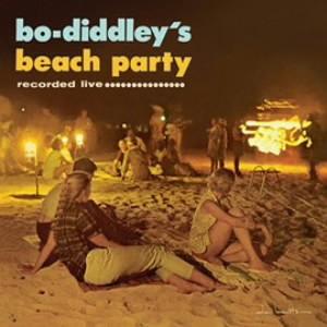 ボ・ディドリー/ボ・ディドリーのビーチ・パーティー