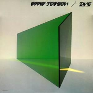 エディ・ジョブソン&ズィンク/ザ・グリーン・アルバム+1(紙ジャケット仕様)