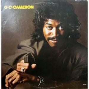 G.C.キャメロン/G.C.キャメロン