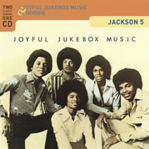 ジャクソン5/ジョイフル・ジュークボックス・ミュージック/ブギー+1