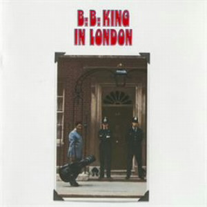 B.B.キング/イン・ロンドン+1