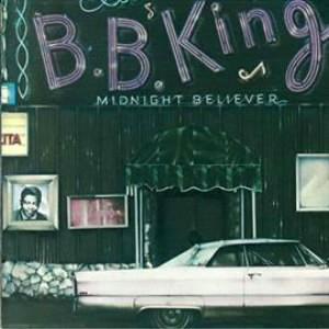 B.B.キング/ミッドナイト・ビリーヴァー