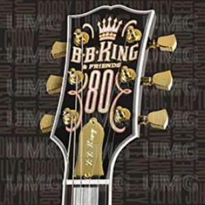 B.B.キング&フレンズ/80+1