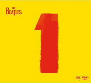 ビートルズ/ザ・ビートルズ 1(初回限定スペシャル・プライス盤)(DVD付)