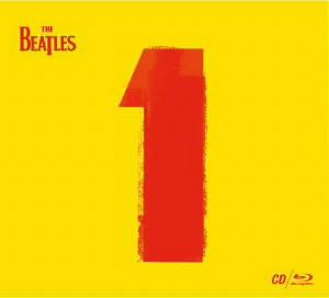 ビートルズ/ザ・ビートルズ 1(初回限定スペシャル・プライス盤)(Blu-ray Disc付)