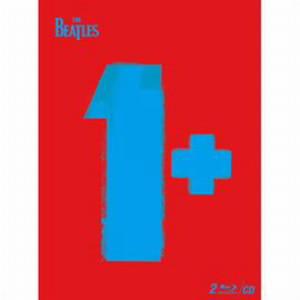 ビートルズ/ザ・ビートルズ 1+〜デラックス・エディション〜(初回限定盤)(Blu-ray Disc付)