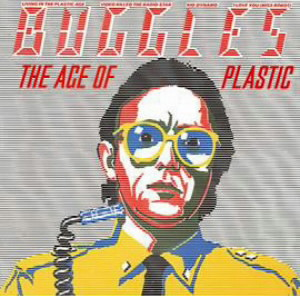 バグルス/プラスティックの中の未来+9