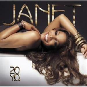 ジャネット・ジャクソン/20 Y.O.