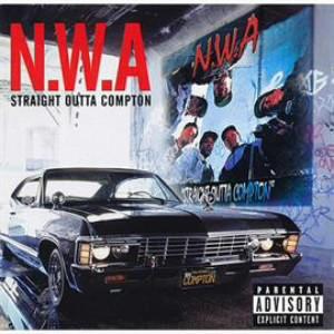 ストレイト・アウタ・コンプトン〜N.W.A 10周年記念トリビュート