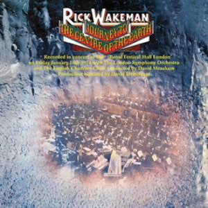 リック・ウェイクマン/地底探険(紙ジャケット仕様)(DVD付)