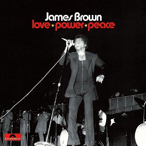 ジェームス・ブラウン/ライヴ・イン・パリ '71 完全盤(紙ジャケット仕様)