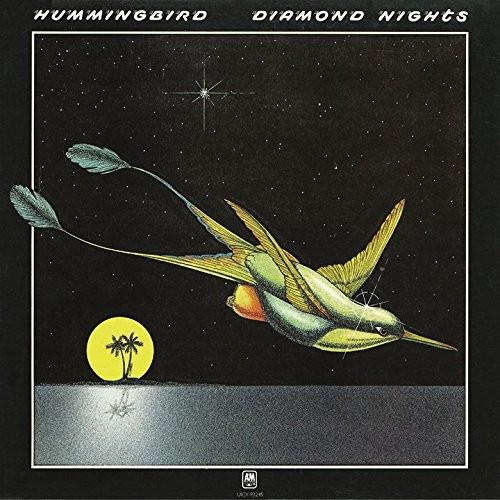 ハミングバード/ダイアモンドの夜(紙ジャケット仕様)