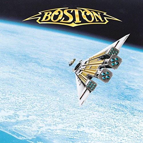 ボストン/サード・ステージ(紙ジャケット仕様)