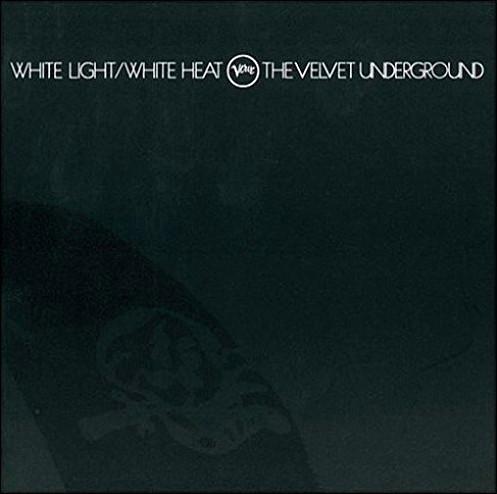 ヴェルヴェット・アンダーグラウンド/ホワイト・ライト/ホワイト・ヒート(紙ジャケット仕様)