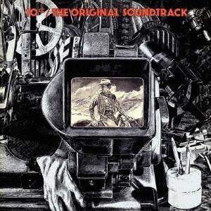 10cc/オリジナル・サウンドトラック+2