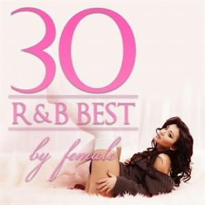 R&B BEST 30- by female