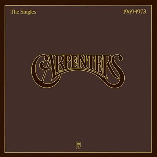 カーペンターズ/シングルス1969〜1973