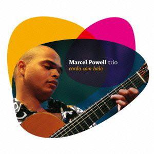 マルセル・パウエル/熱情のギター