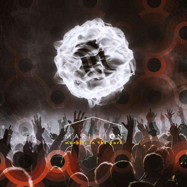 マリリオン/マーブルズ・イン・ザ・パーク【2枚組CD/日本語解説書封入】