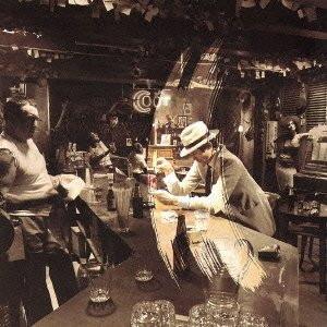 レッド・ツェッペリン/イン・スルー・ジ・アウト・ドア-限定Celebration Day Version-