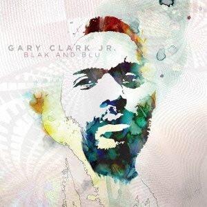 ゲイリー・クラークJr./ブラック・アンド・ブルー