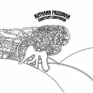 ルーサン・フリードマン/コンスタント・コンパニオン
