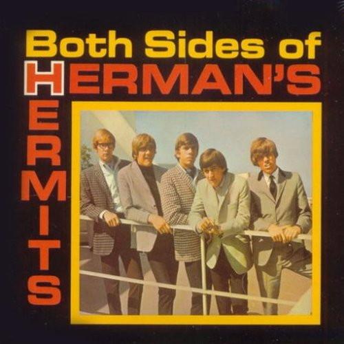 ハーマンズ・ハーミッツ/ボス・サイズ・オブ・ハーマンズ・ハーミッツ+19(紙ジャケット仕様)