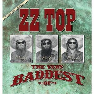 Z.Z.トップ/ザ・ヴェリー・バッディスト・オブ・Z.Z.トップ
