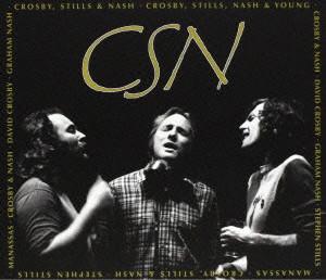 クロスビー、スティルス&ナッシュ/CSN