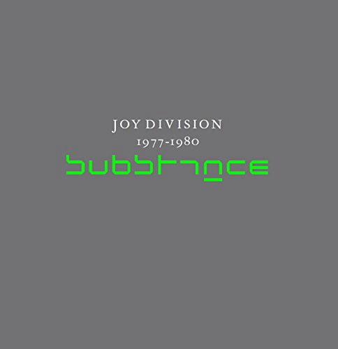 ジョイ・ディヴィジョン/サブスタンス+2