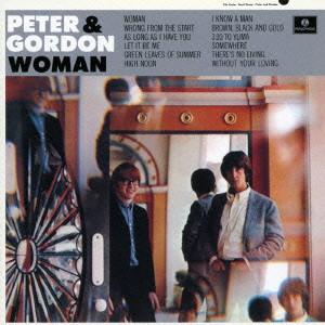ピーター&ゴードン/ウーマン +11