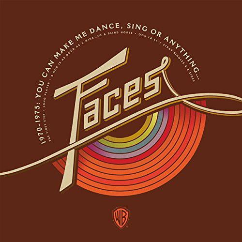 フェイセズ/ユー・キャン・メイク・ミー・ダンス、シング・オア・エニシング:1970-1975
