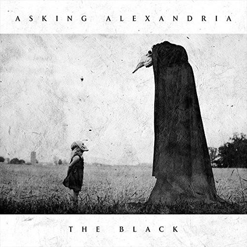 アスキング・アレクサンドリア/ザ・ブラック