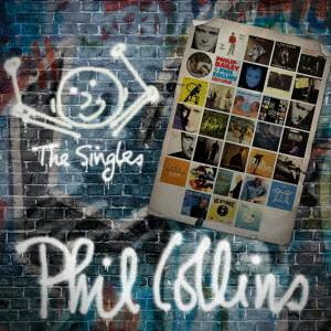 フィル・コリンズ/シングルズ・コレクション-2CDジャパン・エディション-