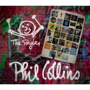 フィル・コリンズ/シングルズ・コレクション-3CDエディション-